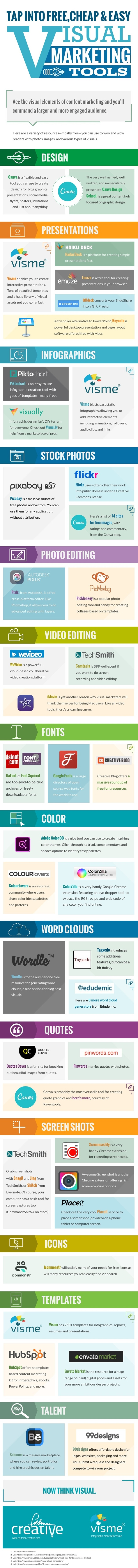 160618-free-cheap-visual-content-marketing-tools-infographic